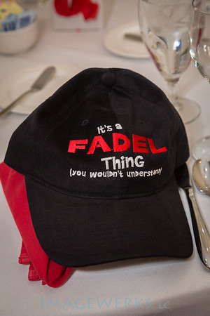 Fadel family party