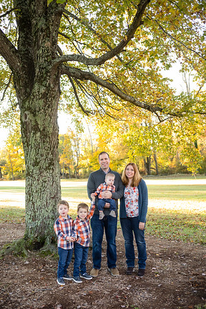 Barger Family