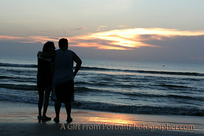 Daytona Beach Friends August 2014