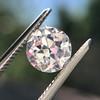 1.02ct Transitional Cut Diamond GIA K SI2 10