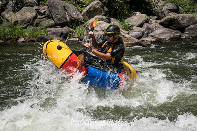 2019 Packraft Roundup