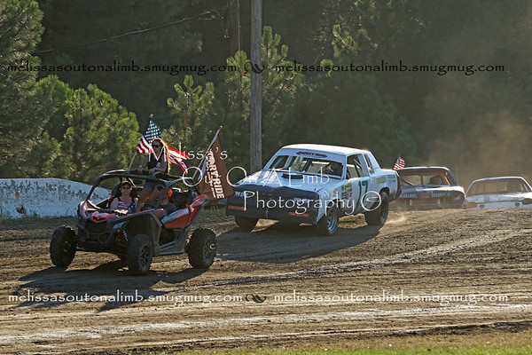 2018 7-14 American Valley Speedway