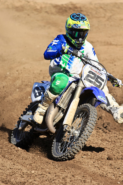 Moto 2 Women-C-125cc Schoolboy