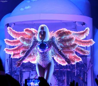 Lady Gaga - Wells Fargo Center - Philadelphia, PA - 5/15/14