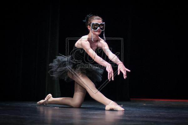 2014 - Black Swan