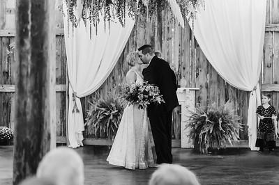 Ashley + Daniel Ceremony
