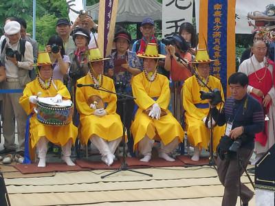 Seoul 2016, Bongwon-sa Temple