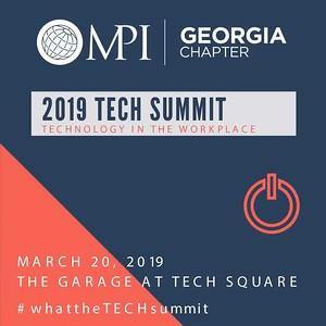 MPI Tech Summit (3.20.19)