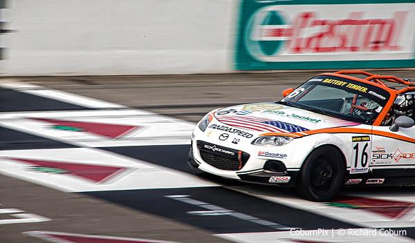 2015 MX-5 Cup CTMP-Mosport