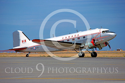 Canadian Armed Forces Douglas C-47 Skytrain Pictures