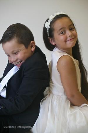 AJ and Anna