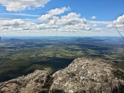 Scenic Rim Trail Queensland
