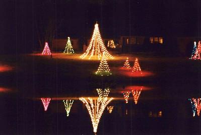 12-10-1999 Wildwood Neighborhood lights