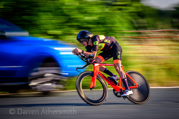 Barrow Central Wheelers Circuit of Cartmel - 14 July 2021