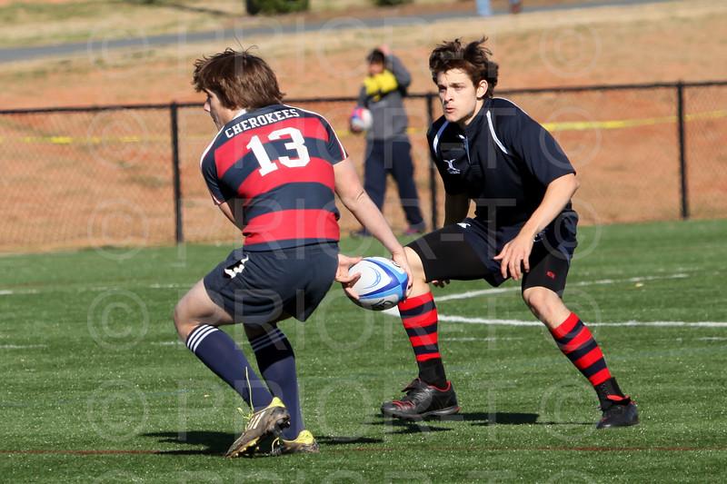 Walton Rugby Club