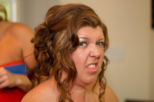 Donaldson/Rochay Pre-Wedding