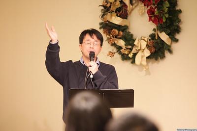 Mandarin Sunday Worship 2011