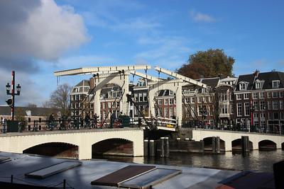 Amsterdam Nov 2013