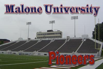 Malone College