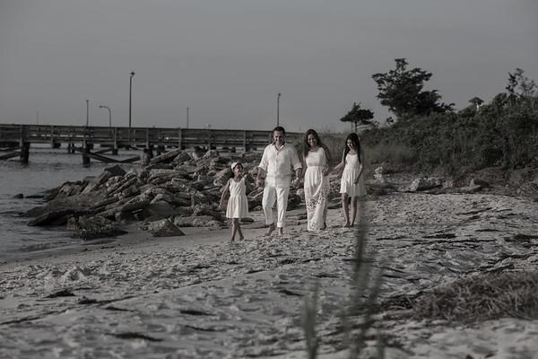 Zambrano Family Shoot