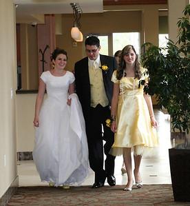 HARSH WEDDING