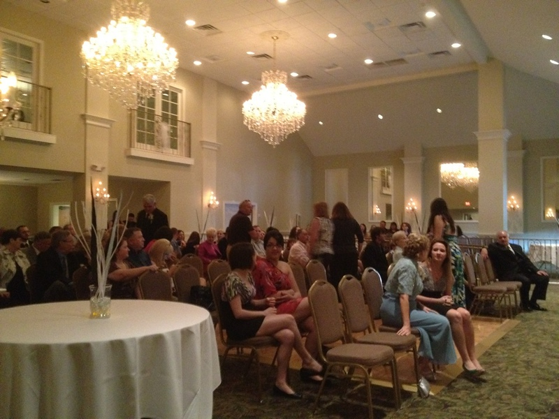 Wedding at Clarion Suites