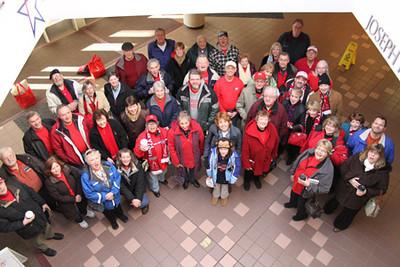 2010-11 Event Photos