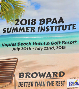 4th Annual BPAA Summer Leadership Retreat 2018