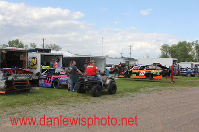 052817 Outagamie Speedway
