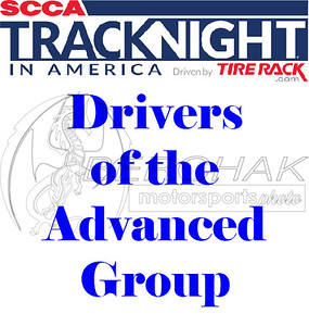 2019 SCCA TNiA June 22 Advance Drivers