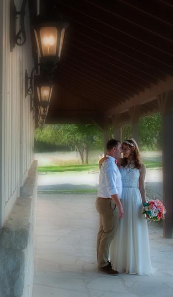 Slide Show -- Harper - Smith Wedding