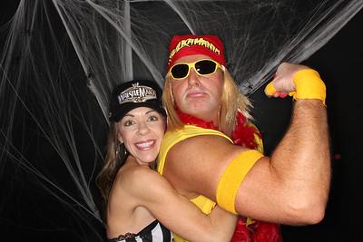 Mandy & Mark's Halloween Party