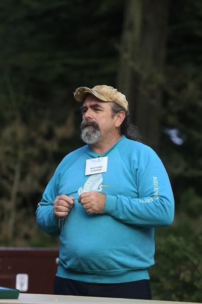 ACR- Bird Language at Presidio 2/15