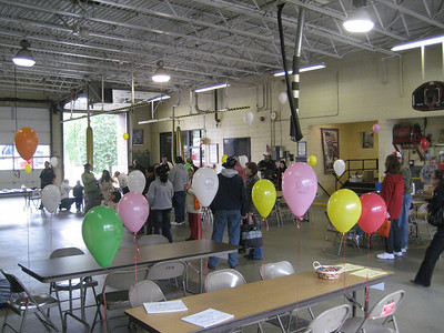 Open House 2009