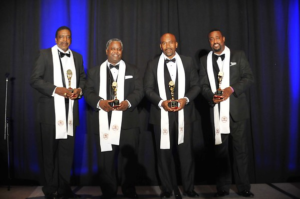 ATLANTA'S GOSPEL CHOICE AWARDS  OCTOBER 1, 2016