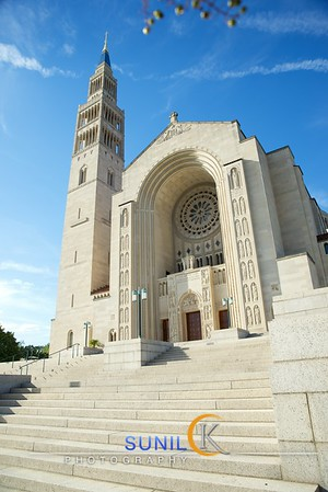 Immaculate Mary Church DC