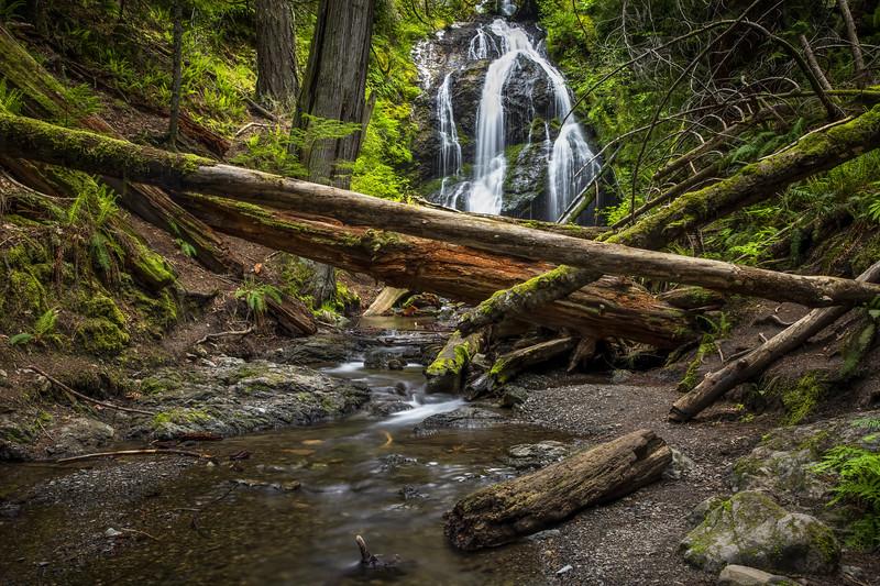 Cascade Falls 2