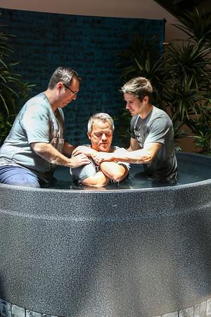 AN 2019-07-21 Michael Molnar Baptism