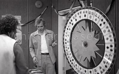 Week of May [?], 1978