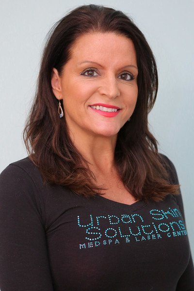 Urban Skin Solutions Headshots and Products 2014