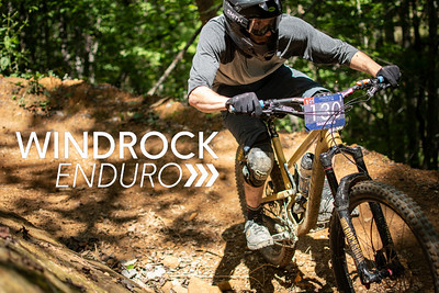 2018 Windrock Enduro