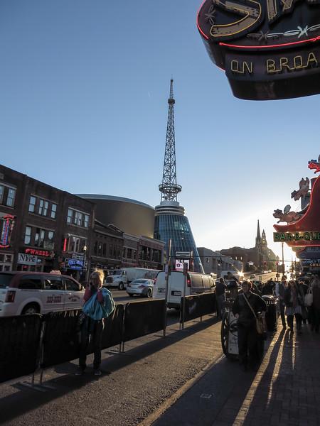 Nashville - Downtown