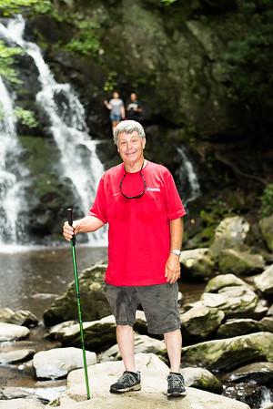 Tenn Hike 081317
