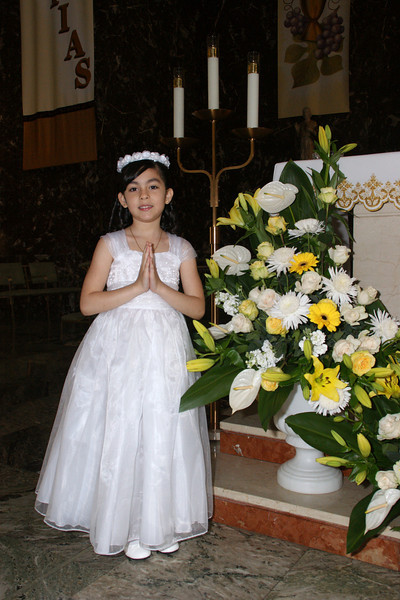 2010 1st Communion