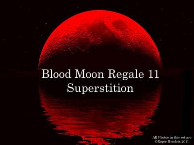 Blood Moon Regale 11