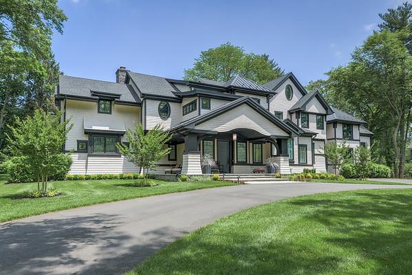2017 Robert W. Adler & Assoc, Architects - Rumson Residences