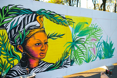 jul.22 - Mural Liberdade - Gastropark