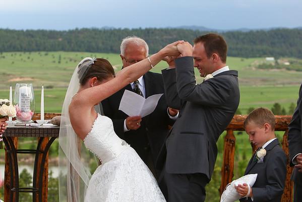 2013 Emily Ray & Tyler Nelson Wedding 06/06/13
