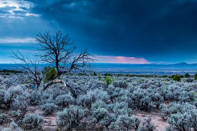 Taos Overlook