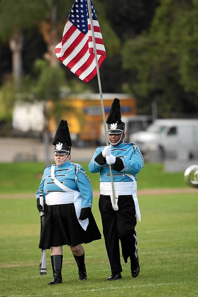 2009 DCI Corps at the Crest Walnut,CA